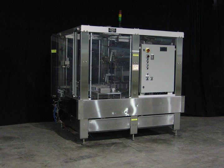 HAMSON H101 Case Overpacker