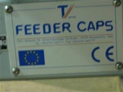 Image FEEDER CAPS Centrifugal Cap Sorter 335715