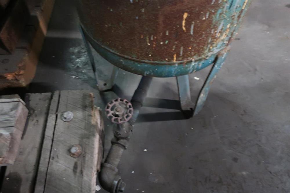 Image 30 HP HOCKMEYER Mixer Disperser 1337547