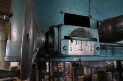Image 30 HP HOCKMEYER Mixer Disperser 1337549