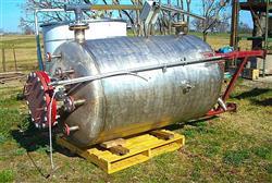 Image 600 Gallon Pressure Tank 335858
