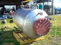 Image 600 Gallon Pressure Tank 335859
