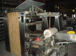 Image TAMPCO MS27 S/S Shrink Wrapper 335906