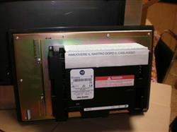 Image ALLEN BRADLEY Panelview 1000C Controller 335950
