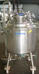 Image 150 Liter/40 Gallon MUELLER Sanitary Reactor 336076