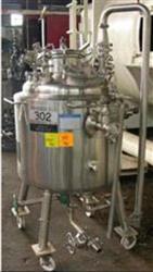 Image 150 Liter/40 Gallon MUELLER Sanitary Reactor 336077
