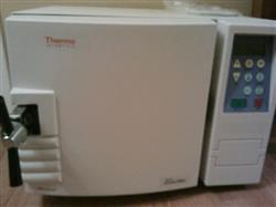121882 - THERMO SCIENTIFIC Sterilmax Tabletop Sterilizer
