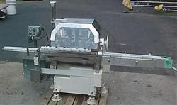 Image LASKO 71 Fully Automatic Dual Station Cottoner 336120