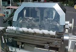 Image LASKO 71 Fully Automatic Dual Station Cottoner 336121