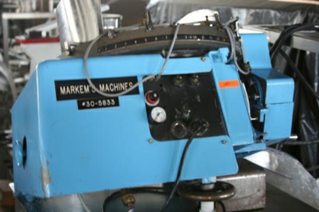 MARKEM Printer