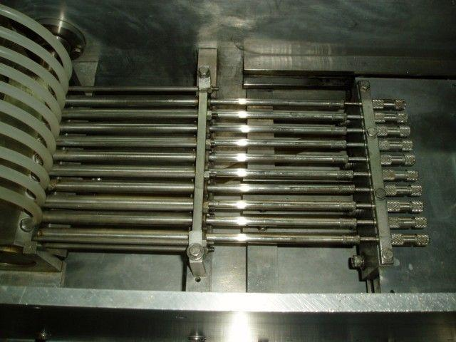 Image 10 Piston PERRY Filler All Stainless Steel 336247
