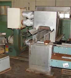 Image MANUFACTURING RESOURCES 4-Stage Conveyor Washer 336254