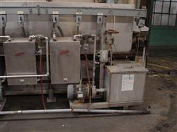 Image MANUFACTURING RESOURCES 4-Stage Conveyor Washer 336255