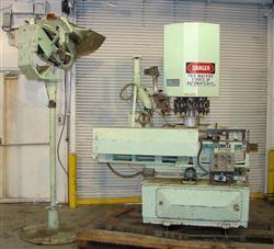 Image ALCOA ROPP 212-4-36 8 Head Capper 336256