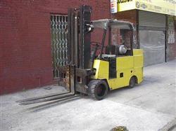 Image ALLIS CHALMERS Propane Forklift, Cap. 14,000 lbs 336332