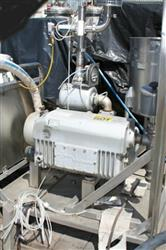 Image 117 cfm AZO Model RC0160 Vacuum Pump 336360