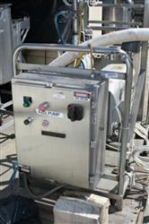 Image 117 cfm AZO Model RC0160 Vacuum Pump 336361