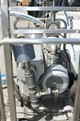 Image 117 cfm AZO Model RC0160 Vacuum Pump 336362