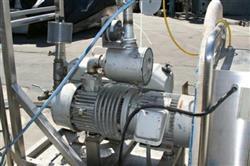 Image 117 cfm AZO Model RC0160 Vacuum Pump 336363