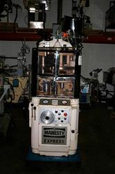 Image 30 Station MANESTY Express Rotary Tablet Press 336396