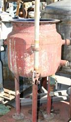 Image 5 Gallon PFAUDLER Reactor 336425