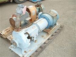 Image ALLIS CHALMERS Pump Size 2 x 1 10 336470