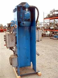 Image MOREHOUSE Model 10-25-X Sand Mill 336495