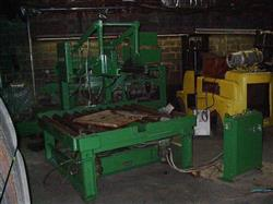Image Roll Formers Banding Table w/ Downlayer 336538