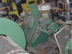 "Image 18"" COOPER WEYMOUTH Uncoiler, Cap. 5000 lbs 336566"