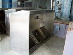 122342 - Grease Exhaust Hood Model CES-9'-0""