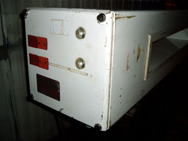 Image GORING KERR Tekamet  Metal Detector 336635
