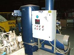 122352 - 20 HP SPENCER IndustraVac Dust Collector
