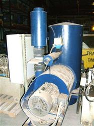 Image 20 HP SPENCER IndustraVac Dust Collector 336655