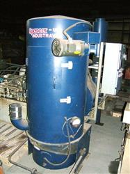 Image 20 HP SPENCER IndustraVac Dust Collector 336656