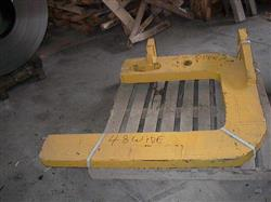 "Image 48"" Forklift ""C"" Hook, Cap. 10,000 lbs 336669"