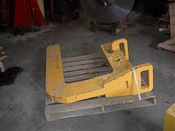 "Image 48"" Forklift ""C"" Hook, Cap. 10,000 lbs 336670"