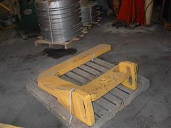 "Image 48"" Forklift ""C"" Hook, Cap. 10,000 lbs 336671"