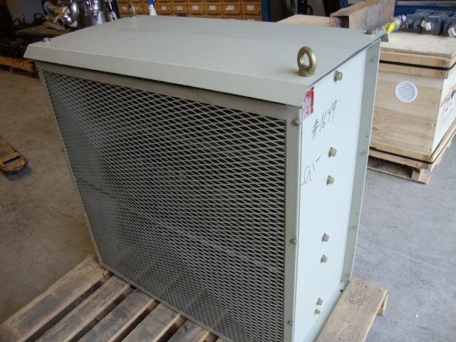 RESISTEL Resistance Units (3 available)