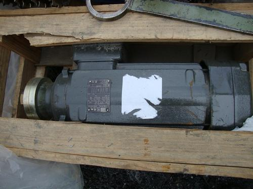 7 5 Hp Arbor Saw Motor 122426 For Sale Used
