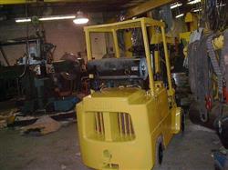 Image CLARK Propane Forklift, Cap. 8000 lbs 336770