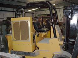 Image YALE Custom Diesel Forklift, Cap. 15,000 lbs 336792