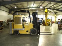 Image YALE Custom Diesel Forklift, Cap. 15,000 lbs 502992