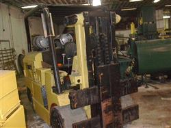 Image YALE Propane Forklift, Cap. 18,000 lbs 336794