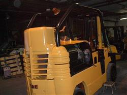 Image YALE Propane Forklift, Cap. 22,500 lbs 336797