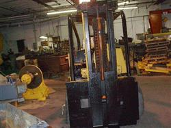 Image YALE Propane Forklift, Cap. 22,500 lbs 336798