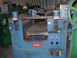 """Image 50"""" ROWE Tensioner with Dual Rubber Rolls 336830"""