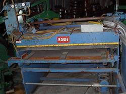 """Image 50"""" ROWE Tensioner with Dual Rubber Rolls 336831"""