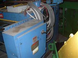 """Image 50"""" ROWE Tensioner with Dual Rubber Rolls 336832"""