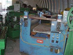 """Image 50"""" ROWE Tensioner with Dual Rubber Rolls 336833"""