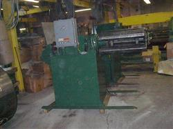 Uncoilers and Straighteners | Bid on Equipment